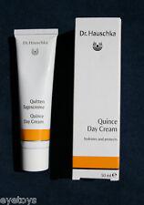 Dr. Hauschka QUINCE Day Cream  30ml/1 fl oz New in Box  Exp. 2019