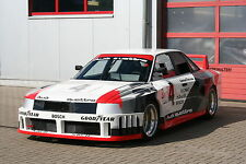 AUDI 90 IMSA GTO 89 b4 CARROZZERIA KIT Bodykit