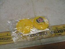 VTG NOS Cereal Premium Cracker Jack Toy Prize Fred FLintstone Yo-Yo