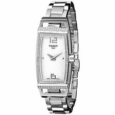 Tissot Adult Square Wristwatches