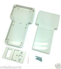 T-Case Plastic Electronic Project Box Enclosure G858G(S)