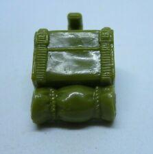 1990 Capt Grid Iron Backpack Part Great Shape Vintage Weapon/Accessory GI Joe LP