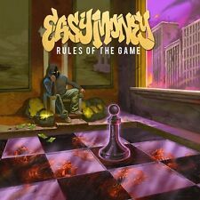 EASY MONEY-Rules of the Game-MIDAS TOUCH CD NUOVO