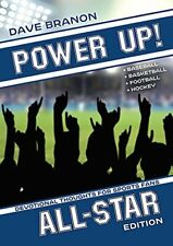 Power Up! All Star: Devotional Thoughts for Sports