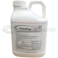 Rosate 360 TF 1 x 5 Litre Strong Glyphosate Professional Garden Weedkiller