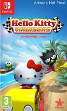 Hello Kitty Kruisers (Nintendo Switch)