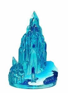 Disney Frozen Ice Castle Aquarium Fish Tank Ornament Frozen 2 Film Elsa Anna