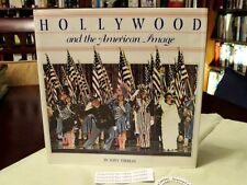 Hollywood and the American Image, 25 great FILMS, by Tony Thomas w/Pix DJ1stHB