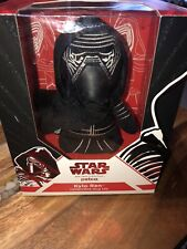 NEW IN BOX Petco Star Wars Pet Fans Collection Kylo Ren Dog Toy