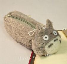 Studio Ghibli My Neighbor Totoro Soft Plush Pencil Case Cosmetic Bags Collection