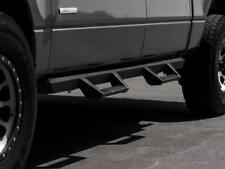 ARMORDILLO AR SERIES DROP SIDE STEP FOR 15-18 CHEVY COLORADO CREW CAB - BLACK