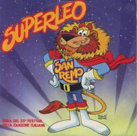 7 45 Superleo sigla Sanremo Savana CGD – CGD 10452 italy 1983
