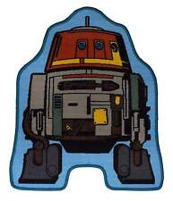 STAR WARS REBELS TAG CHOPPER SHAPED FLOOR RUG BOYS KIDS BEDROOM MAT NEW AWAKENS