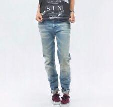 Hosengröße W28 L34 Damen-Jeans