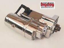 big dog motorcycle aftermarket parts