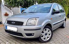 Ford Fusion 1.6, AHK, Klima, SHZ, 1.Hand, Scheckh.