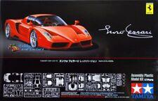 TAMIYA 24302 Enzo Ferrari rouge échelle 1/24 Kit Plastique # 24302