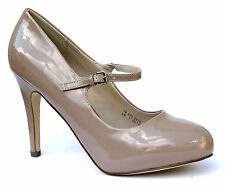 Barratts Women's 100% Leather Shoes