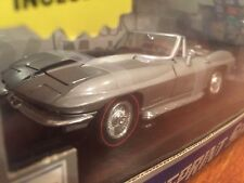 Classic Metal Works 1:24 1967 Chevrolet Corvette Sting Ray 427. 1 Of 4,999