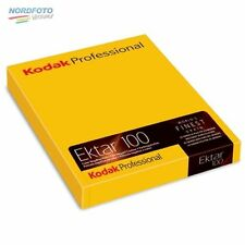 KODAK Ektar 100, Professional 4x5inch 10 Blatt