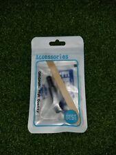 Ping OEM Shaft Adapter Kit! G400/G/G30 LS,SF,TEC,MAX Driver & Woods + Epoxy Kit!