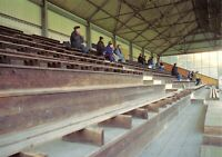 Non-League Football Ground Postcard, Haywards Heath FC, Hanbury Park Stadium
