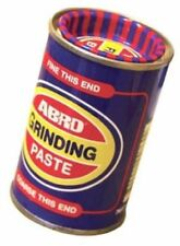 Abro Valve Grinding Paste 140g Double Ended Tin Fine & Coarse Grade GP-201 5oz