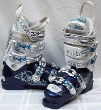 Tecnica Inferno Fling Used Women's Ski Boots Size 23.5 #564672