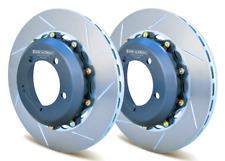 Girodisc 2 Piece Rear Rotors For Mitsubishi Evo 8/9
