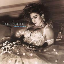 Madonna - Like A Virgin [New Vinyl LP] Clear Vinyl