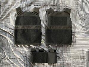 Ferro Concepts Slickster Black Medium Plate Carrier