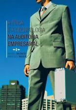 A Ética e a Deontologia Na Auditoria Empresarial by Fracisco Ngueve and...