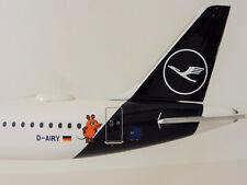LUFTHANSA DIE MAUS Airbus A321 1/200 Herpa 559959 new colours D-AIRY Flensburg