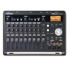 Tascam DP-03SD Digital Portastudio 8-Track USB Audio Recorder + 4GB SD Card