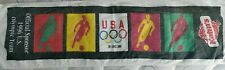 OLP Kahns Hotdogs Official Sponsors 1996 US Olympic Team Banner Towel