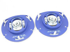 Camber Plates 3D for Peugeot 205 - blue