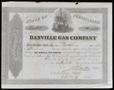 Danville Gas Co.