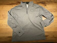 Ping Golf Apparel Sensorwarm 1/4 Zip Pullover Jacket Sweater X-Large