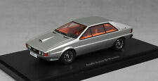Autocult Audi Asso Di Picche in Silver 1973 06011 1/43 NEW Limited Edition 333