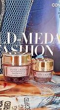 Estee Lauder Resilience Lift Face & Neck + Eye Cream .5 oz / .17 oz Travel Size