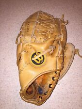 "Wilson A2160 Catfish Hunter Baseball Glove 11"" Right Hand Thrower Pro Model RHT"