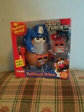 Hasbro Transformers G1 Mr. Potato Head Optimash Prime Misb Action Figure