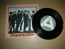 THE BELLE STARS - HIAWATHA...UK.STIFF RECORDS..BUY 117 *DJ/PROMO* IN P/C