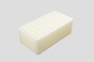 10 SD Card Holder White