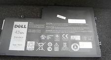 Batterie D'ORIGINE DELL TRHFF 01V2F 01V2F6 0DFVYN 0PD19 1V2F6 58DP4 P39F NEUVE