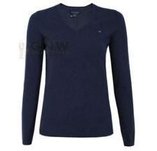 Ropa de mujer Tommy Hilfiger de color principal azul 100% algodón