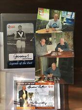 Jaja Jumbo Signature Legend - John Nicholls #18 /20 Limited Edition