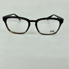 OGI EVOLUTION Designer Eyeglasses Frames 53 19 140  Model 9231/2076