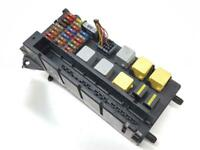 Mercedes-Benz Sprinter 2006 To 2013 Fusebox Board