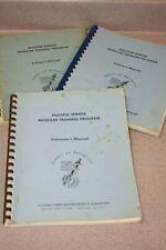National Screw Machine Products Association Multiple Spindle Training Program